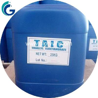 buy Cross-linking Agent TAIC 70%, 95% cas: 1025-15-6
