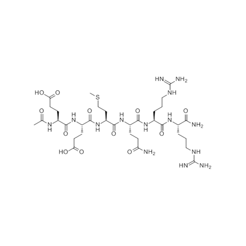 Acetyl Hexapeptide-3/Acetyl Hexapeptide-8 98% buy
