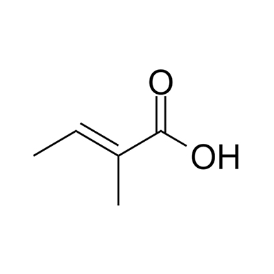 buy Tiglic acid Pharmacy Grade