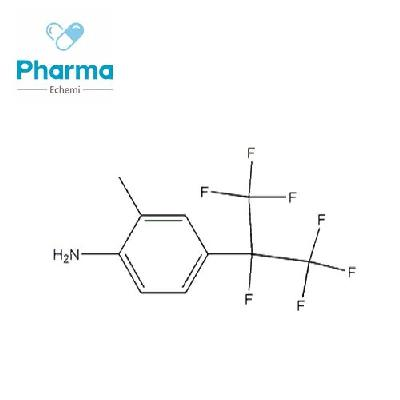 2-Methyl-4-heptafluoroisopropylaniline