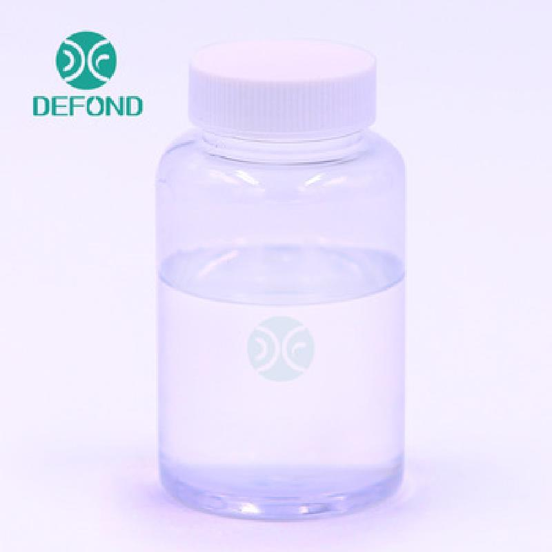 Defeng Quickly Provide Defoaming chemical