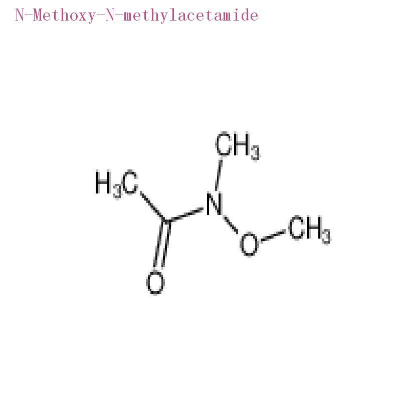N-Methoxy-N-methylacetamide C4H9NO2 Reagent Grade buy