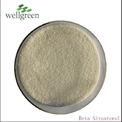 buy Stable supply Food grade Beta Sitosterol 90%