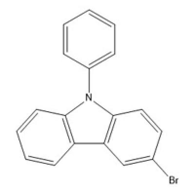 buy 1153-85-1 3-Bromo-9-phenylcarbazole