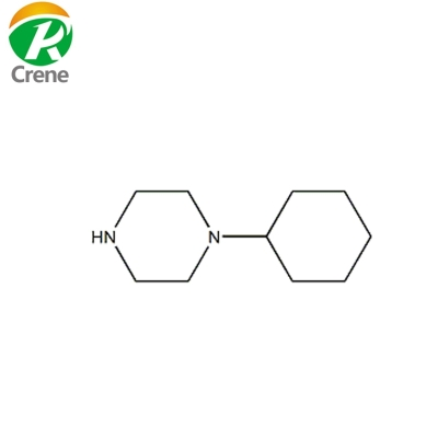 99.0% 1-Cyclohexylpiperazine