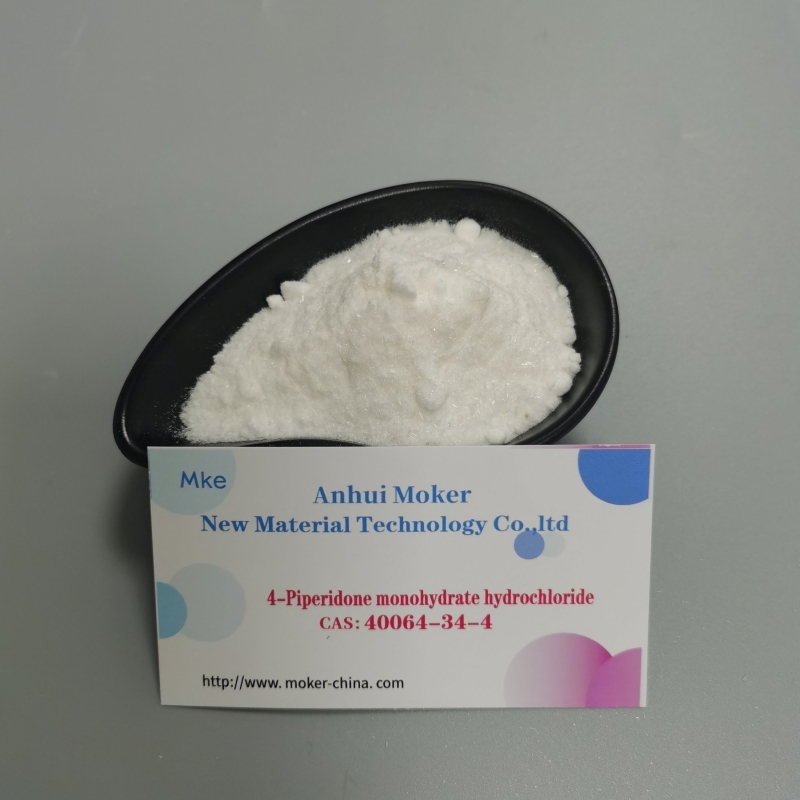 Chinese top supplier 4,4-Piperidinediol hydrochloride cas 40064-34-4, double clearance buy