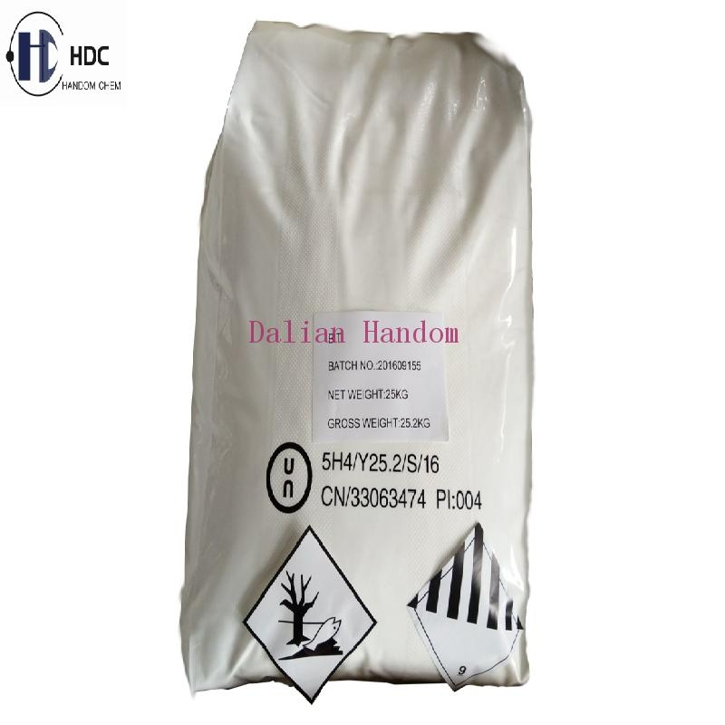 1,2-Benzisothiazolin-3-one 99% Off yellow white powder  HDC-BIT-1