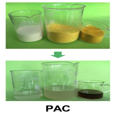 Polyaluminium chloride/PAC 28% brown yellow  Light yellow  White powder H101 HOO