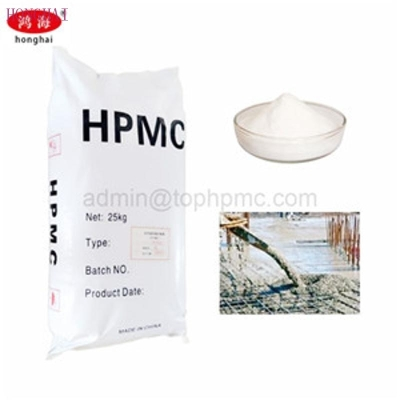 Construction Grade HPMC(Hydroxypropyl Methyl Cellulose) For Cement Mortar     HONGHAI