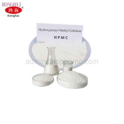 Construction Grade HPMC(Hydroxypropyl Methyl Cellulose) For Tile Adhesive     HONGHAI