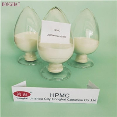 Liquid Detergent Hand Sanitizer Raw Material Hydroxypropyl Methyl Cellulose/HPMC    HONGHAI