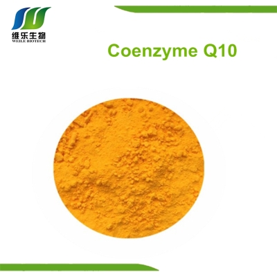 buy Coenzyme 98% Yellow to orange yellow free flowing powder pure weile