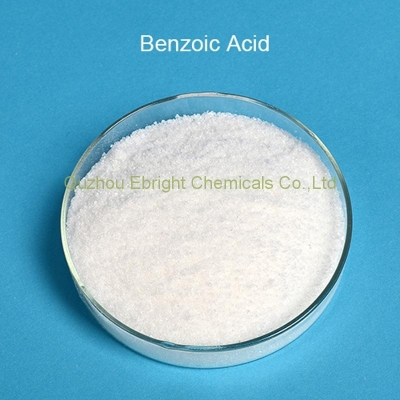Benzoic Acid 99% CAS No. 65-85-0