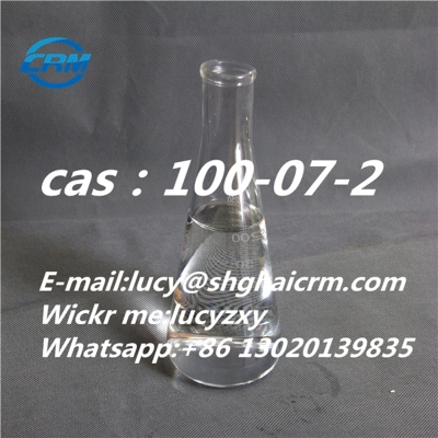 buy Gold Quality 4-Methoxybenzoyl Chloride 100-07-2 with Best Price