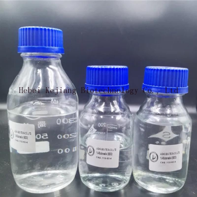 99.9% Bdo 1, 4-Butanediol 1, 4b to USA Aus CAS 110-63 -4 with Safety Delivery
