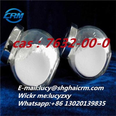 buy Sodium Nitrite 99% Used as Color Protector for Meat Products CAS No. 7632-00-0 99% White powder 7632-00-0 CRM