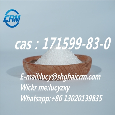 buy High Purity Low Price Sildenafilcitrate Powder 171599-83-2 Raw Material 99% White powder 171599-83-0 CRM