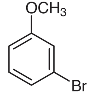 buy 3-bromoanisole light yellow liquid chemical research