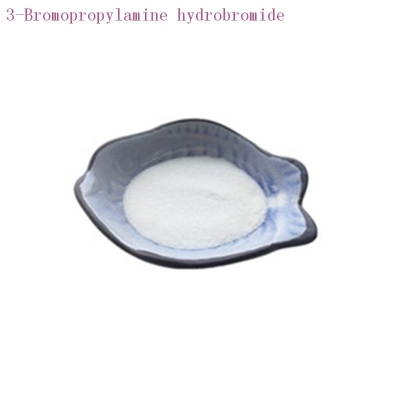 buy CAS 5003-71-4 High Quality of 3-Bromopropylamine Hydrobromide in Stock