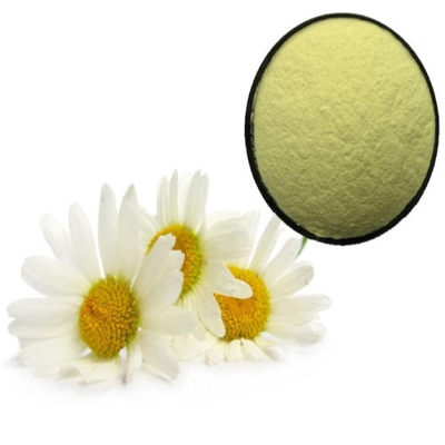 buy Chamomile extract 2% Yellow Brown powder  Finutra Biotech Co., Ltd