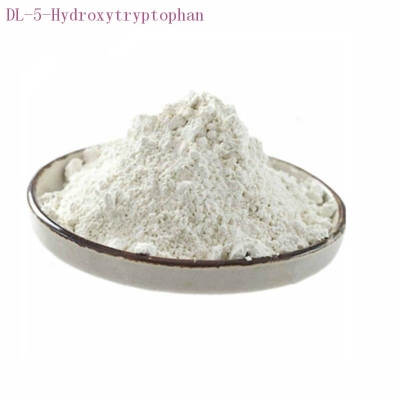 buy Hot Selling High Quality 5-Htp/5-Hydroxytryptophan 56-69-9with Best Price
