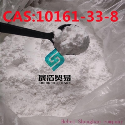 Real Steroids CAS 10161 33 8 Test Powder for Gym Fitness 99.9% White powder 10161-33-8 shenghao
