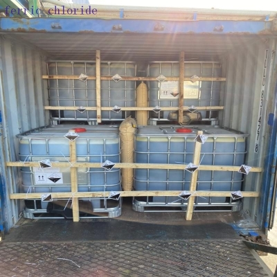 buy Water treatment chemicals iron iii chemical properties salt the largest output ferric chloride water treatment chemicals