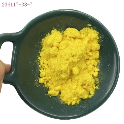 99% CAS 236117-38-7 2-Iodo-1-P-Tolyl-Propan-1-One Pharmaceutical Intermediate with Best Price 99% yellow powder 236117-38-7 mulei