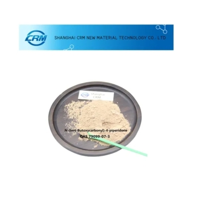 new arrival Manufacturer Supply Chemical Intermediate 125541-22-2/443998-65-0/79099-07-3 99.9%   CRM
