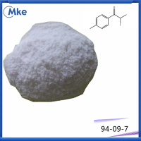 Chinese top supplier benzocaine cas 94-09-7 shipped via secure line buy
