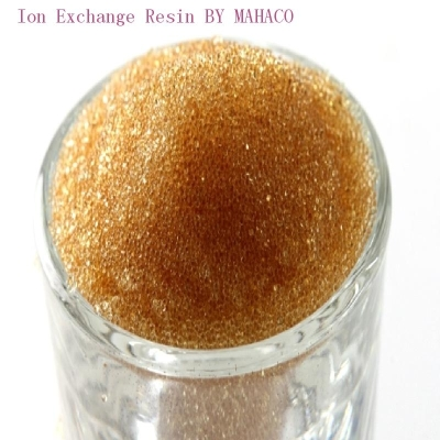buy Water treatment Cation Ion Exchange Resin