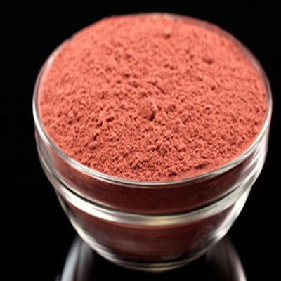 buy Functional Red Yeast Rice 0.1% Red to dark purple, without mildew and visible impurities  Finutra Biotech Co., Ltd