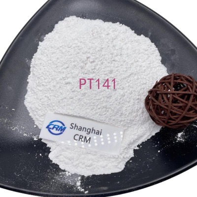 High Purity Peptides PT141 Peptide Powder CAS No. 189691-06-3 with Best Price