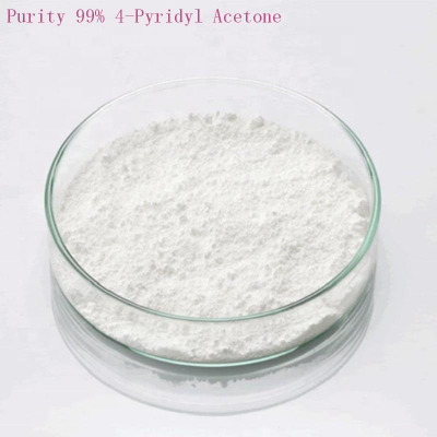 Big Discount Purity 99% 4-Pyridyl Acetone CAS 6304-16-1 with Best Quality